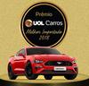 Prêmio UOL Carros 2018 - Categoria Importado