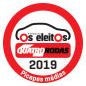 Os Eleitos 2019 - Categoria Picapes Médias