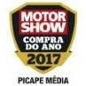 Motor Show - Compra do ano 2017