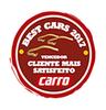 Best Cars - Vencedor cliente mais satisfeito 2017