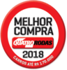 Quatro Rodas - Melhor Compra 2018 - Carro até R$170.000