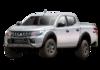 Picape com melhor qualidade ao rodar - Big Best Car of the year (Tailândia) 2017