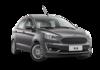 O Ford Ka é eleito o melhor Hatch Compacto de Entrada do Brasil