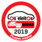 Os Eleitos 2019 - Categoria Picapes Médias