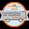 Prêmio Lótus 2019