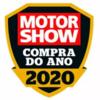 """T-cross é eleito """"Compra do Ano 2020"""" pela revista Motorshow"""