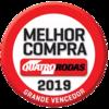 """T-Cross é o Grande Vencedor da premiação """"Melhor Compra 2019"""" da Revista Quatro Rodas"""