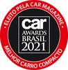 Car Awards 2021 - Melhor Carro Compacto