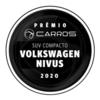 Melhor SUV compacto de 2020 em premiação promovida pelo UOL Carros
