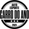 Eleito o carro do ano 2021 pela Autoesporte