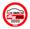 Quatro Rodas 2020 - SUVs