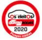 Os Eleitos 2020 - Picapes Médias