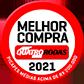 Melhor Compra 2021 - Picapes Médias acima de R$200.00