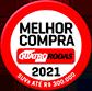 Melhor Compra 2021 - SUVs até R$300.000