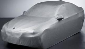 Capa para cobrir veículo BMW Série 5 G30