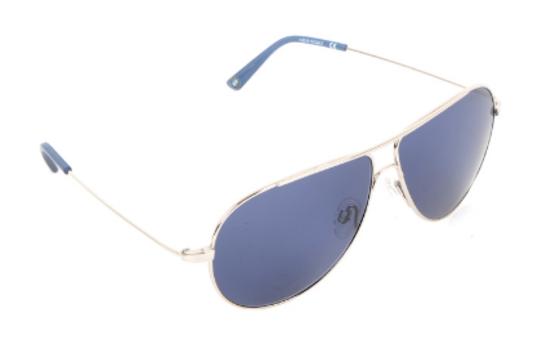 6365161c1e598f Óculos de sol em metal azul BMW BMW - é na Raviera BMW