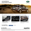 Kit Discovery Sport
