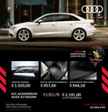 Kit Audi A3 Sedan