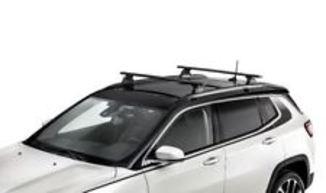 Barra de teto Jeep Compass