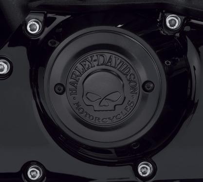 Model main comprar tampa timer cover willie g skull sportster harley davidson abbe70612c