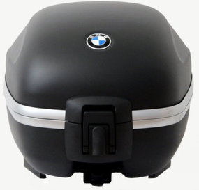 TOP CASE BMW G 650 GS