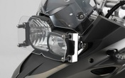 PROTETOR DO FAROL OFF ROAD F 800 GS