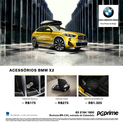 Acessórios BMW X2