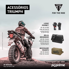 Kit Triumph
