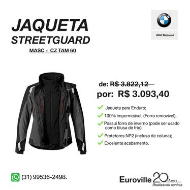 Model main comprar jaqueta streetguard masc tam 60 cz 87750151a6