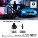 Acessórios BMW