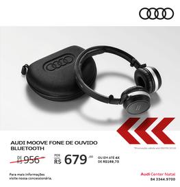 Audi moove fone