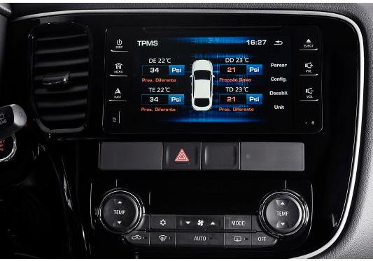 Model main comprar tpms sensor de monitoramento de pressao de pneu 281 cf672fb282