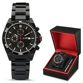 Relógio Cronógrafo BMW M