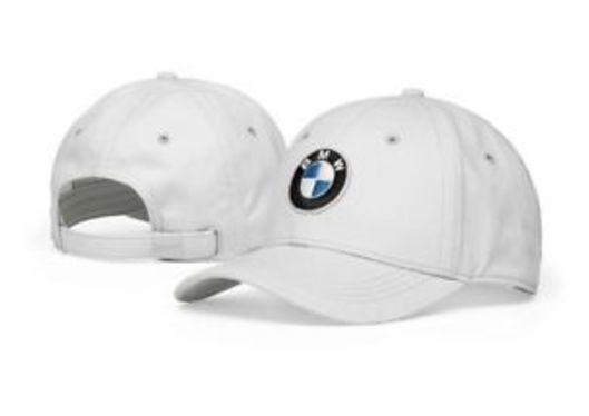 Boné BMW Cinza BMW - é na Agulhas Negras e01dc7f3d78