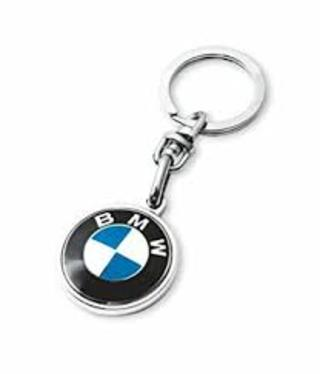 Model main comprar chaveiro com logotipo da bmw em tres cores 921e6709d2