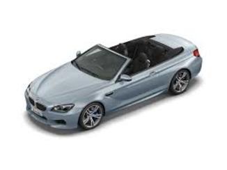 MINIATURA BMW M6 1:18