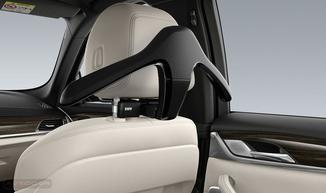 BMW Cabide T&C