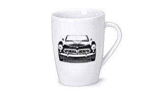 Caneca de cafe BMW