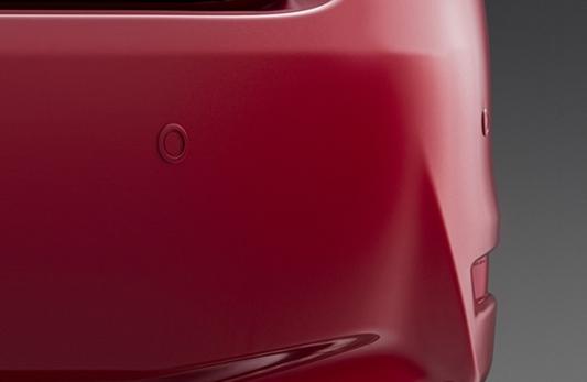 Model main comprar sensor de estacionamento traseiro 64330768da