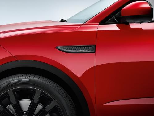 Model main comprar entrada de ar lateral ativa fibra de carbono lados esquerdo e direito 937c51cade