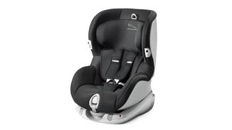 Assento infantil - Grupo 1 (9 - 18 kg), tecido, Jaguar