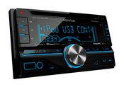 Rádio Kenwood DPX300u