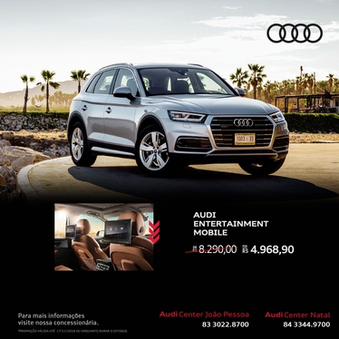 Model main comprar audi entertaiment mobile 83bb9c99eb