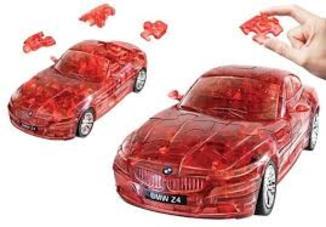 QUEBRA CABEÇA BMW Z4