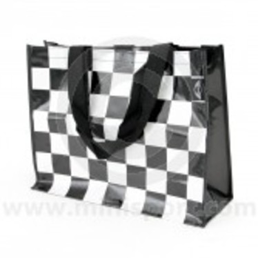 Model main comprar sacola chequered shopper 6e02d8dcf0