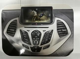Central Multimídia Ford Ka S160 Android