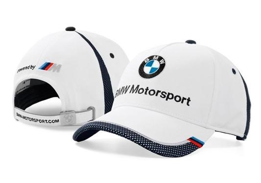 galeria Boné BMW Motorsporte