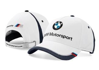 Boné BMW Motorsporte