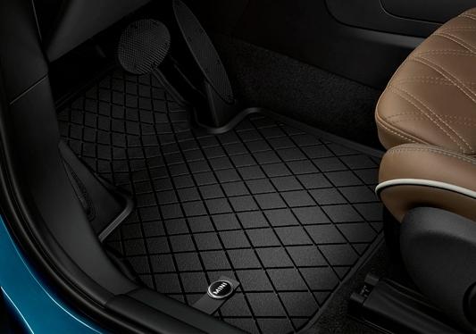 Model main comprar tapete de borracha dianteiro preto e063145410