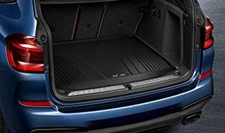 Tapete de porta mala BMW X3